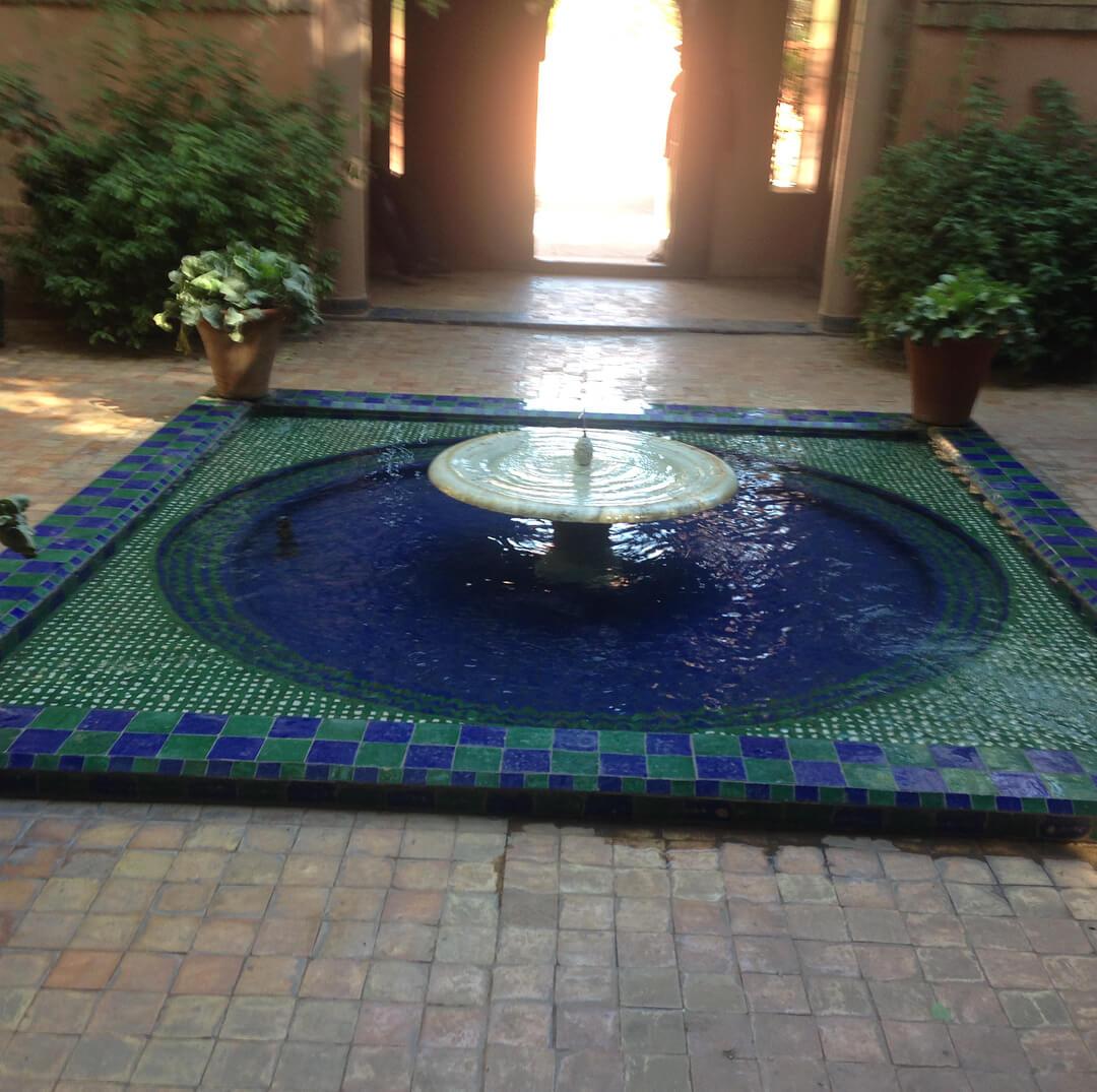 Legiardinmajorelle Creativefashionroom marrakech