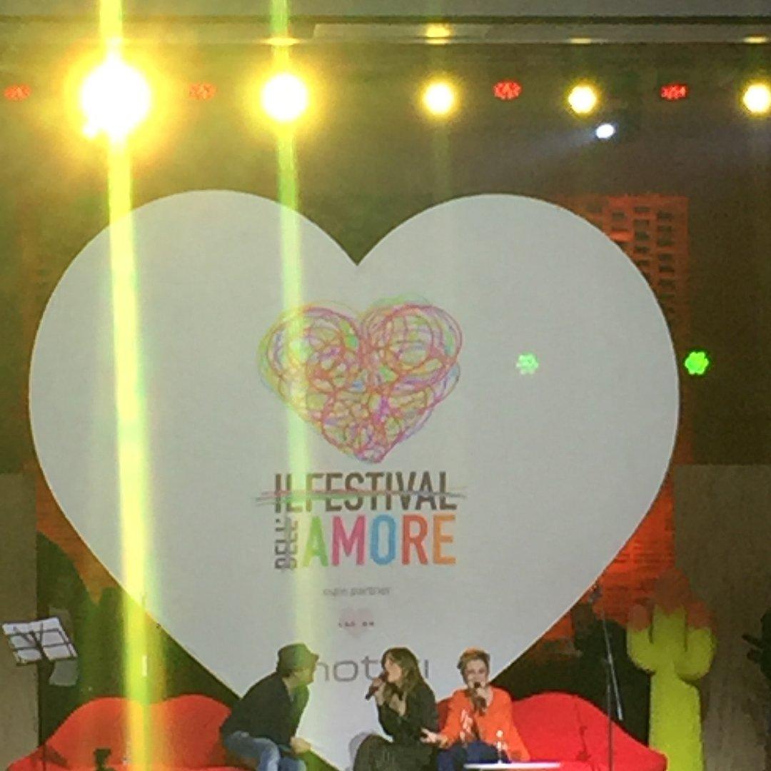 3motiviperamare ilfestivaldellamore Creativefashionroom Milano